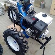 Мотоблок бензиновый Брадо BD-850+5 подарков фото