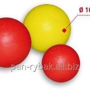 CZ Artificial Pop Ups, 14mm, yellow CZ6545 фото