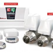 Проектирование, установка и настройка систем контроля и защиты от протечек и залива воды фото