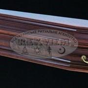 Гробы, перевозка умерших за границу фото