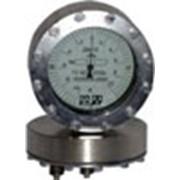 Дифманометр фото