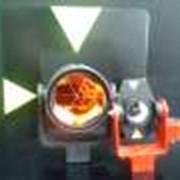 Отражатели геодезические с маркой, отражатели геодезические стандартные, геодезические мини-отражатели фото