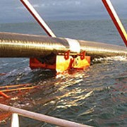 Трубопроводы магистральные (подводные и сухопутные) фото