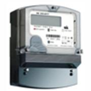 Счётчик электронный НІК 2303 АРК1Т 5(10)А,(+А,-R,+R), трехфазный, электронный многотарифный фото