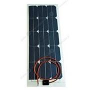 Солнечные панели на гибкой основе фото