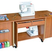 Швейный стол Комфорт-7 фото