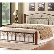 Кровать Миранда двуспальная фото