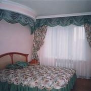 Пошив штор разной сложности фото