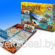 Настольная игра Пираты (ОМСК) фото