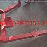 Рама щетки УМДУ-80/82.02.01.000 СБ фото