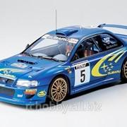 Модель Subaru Impreza WRC 1999 фото