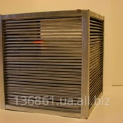 Теплообменник пластинчатый фото