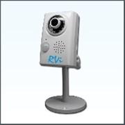IP-камера видеонаблюдения RVi-IPC12 фото