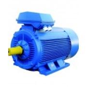Электродвигатель общепромышленный 5АИ 132 S8 фото
