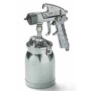 Пистолет с нижним бачком Ecco 401S фото
