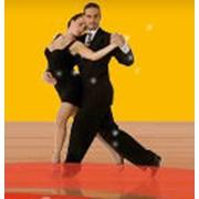 Уроки латиноамериканских танцев в Киеве фото