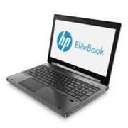Ноутбук HP EliteBook 8570w (LY612EA) фото