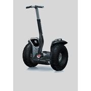 Скутеры электрические Segway X2 фото