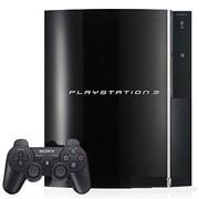 Приставки игровые PlayStation 3 CECHK08 фото