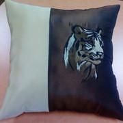 """Подушка """"Тигр"""" фото"""