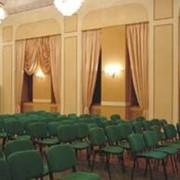 Конференц зал большой Алтын, Конференц зал в гостинице фото