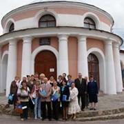 Музейно-мемориальном комплекс фото