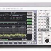 Измерительный приемник электромагнитных помех Rohde&Schwarz ESCI фото