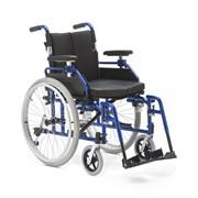 Кресло-коляска для инвалидов 5000 (17, 18, 19 дюймов) фото
