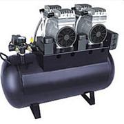 Стоматологический компрессор ND-200 (Mercury, Китай) фото