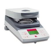 Анализатор влажности MB45, OHAUS (весы влагомеры) фото