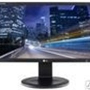 "Монитор 23.6"" LG Black 5ms DVI LED фото"