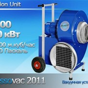 Обслуживание автоматики вент/систем производит. от 5000 куб.м до 50000 куб.м фото