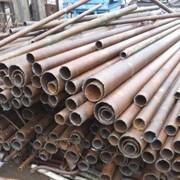 Трубы стальные 89 мм б/у фото