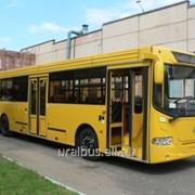 Автобус городской Неман 520101-260 фото