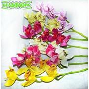 """Цветок искусственный""""Орхидея"""" AJ45875 фото"""