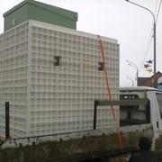 Очистное сооружение септик Юнилос - Астра 20 фото