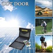 Солнечное зарядное устройство Solar Pack 10w 86683 фото