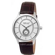 Мужские часы FYH433ZWA ремешок коричневый фото