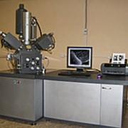 Растровый электронный микроскопмикроанализатор РЭММА2000 фото