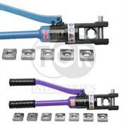 Опрессовщик кабеля TOR YQK-300A фото