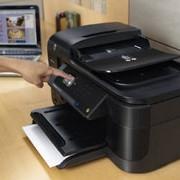 Настройка принтеров фото