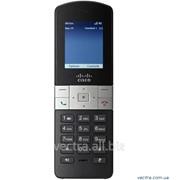 Телефон DECT Cisco SB SPA302 Mobility Enhanced Cordless Handset (SPA302D-G7) фото