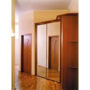 Шкафы гардеробные,шкафы-купе по индивидуальным заказам продажа, опт Донецк, Украина доставка бесплатно по Украине фото