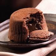 Суфле Souffle al cioccolato фото