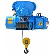 Ремонт электротельферов, кран-балок, мостовых кранов фото