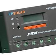 Контроллер заряда Epsolar PWM Solar Charge Controller LS0512 фото