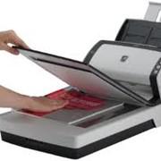 Сканирование документов, в Киеве (Киев, Украина), Цена самая выгодная, Предоставим качественное выполнение работы фото
