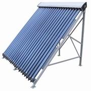 Комплект солнечного водонагревателя SFCY-150-15 фото
