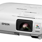 Проектор Epson EB-W28 фото