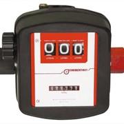 Счетчик топлива для учета жидкости Adblue MG-80 фото